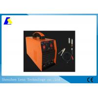 Buy cheap Copper Material Portable Welding Machine Weld Bead Cleaner Conditioning Equipment from wholesalers