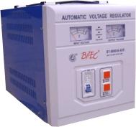 Buy cheap AVR Voltage regulator Relay type,AC voltage regulator SVR single phase,500VA-10000VA electrical stabilizer from wholesalers