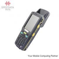 Bluetooth GPRS 3G 125khz Handheld RFID Reader Terminal Programmable SDK free