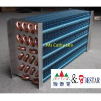 Buy cheap Refrigeration Part Air Cooled Evaporator For Cold Stroage from wholesalers