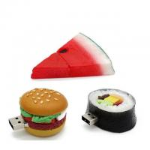Buy cheap hamburger food usb flash drive-Flason from wholesalers