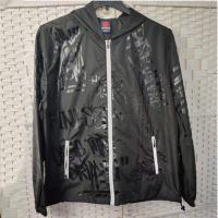 Buy cheap Hooded Athletic Workout Clothes Water Repellent Polyester Made For Men product
