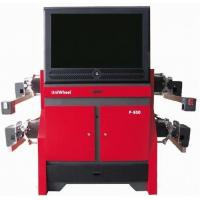 Buy cheap P-650 Wheel alignment machine from wholesalers