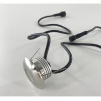 Buy cheap Energy Efficiency LED Deck Lights DC12V 3000K Red / Green / Blue Color from wholesalers