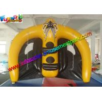 Buy cheap Outdoor Inflatable Water Toys Sea Flying Manta Ray Rider Towable Ski Tubes from wholesalers