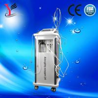 Buy cheap 5in1 jet peel facial machine for skin care/ oxygen jet peel machine (CE Approval) YLZ-D002 from wholesalers