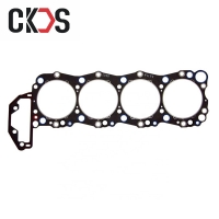 Buy cheap Engine J05C J05CT Hino Overhaul Gasket Set 11115-2611 11115-2611A from wholesalers