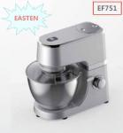 Buy cheap Easten 700W-1200W Top Chef ClassicStandMixer/ Die CastingFood Mixer EF751/ StandEggMixer Price from wholesalers