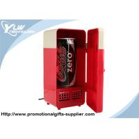Buy cheap Red Plug and play 5V USB Power ABS Cool USB Fridge Gadget from wholesalers