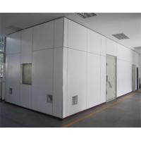 Buy cheap High performance Manual Shielding box from wholesalers