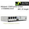 Buy cheap Eltek Minipack 3.2KW 5G Network Equipment CTOM0402.XXX Digital Controllers from wholesalers