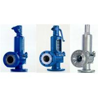 Buy cheap 1 Inch Water Pressure Relief Valve JIS Spring Loaded Self Actuated from wholesalers