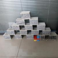 Buy cheap Light-weight Partition Wall Panel from wholesalers
