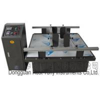 Buy cheap Simulate Transport Vibration Tester Professional Package Testing Equipment product