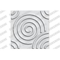 Buy cheap Plastic Textured 3D Decorative Ceiling Panels Waterproof Wall Panels from wholesalers