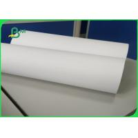 Buy cheap 120gsm Green Printable Stone Synthetic Paper For Name Card , Tea Box from wholesalers