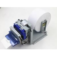 Buy cheap Bi-directional 9 Pin Dot Matrix Printer 3inch ECG Machine Printer from wholesalers