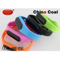 Buy cheap Fashion E06 Smart Sport Bracelet Track GPS Watch Sleep Monitoring Long Standby Waterproof from wholesalers