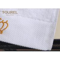 Buy cheap Cotton Platinum Hotel Collection Bath Towels Finest Luxury Collection Pure from wholesalers
