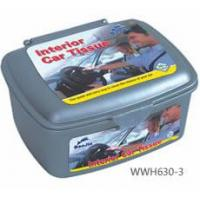 Buy cheap Interior Car Cleaning Wipes from wholesalers