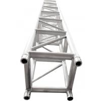 Buy cheap Hardwearing Aluminum Spigot 389mm*389mm Square Truss For Performance , Event from wholesalers