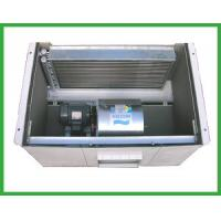 Buy cheap Ducted type Horizontal Fan Coil Units product