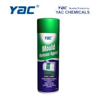 Buy cheap Industrial Mould Release Agent Spray Non-corrosive for Plastic from wholesalers