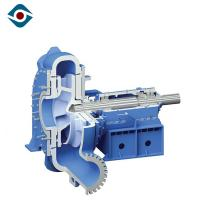 Buy cheap Centrifugal Non Clogging Horizontal Slurry Pump , Recycled Waste Paper Pulp Pump from wholesalers