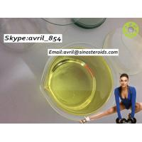 Buy cheap High Effective Muscle Enhancement Steroid Equipoise Boldenone Steroids EQ Boldenone Undecylenate from wholesalers