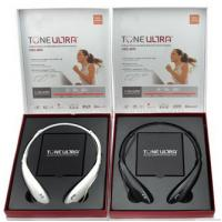 Buy cheap Anti-theft HBS 800 LG CSR 4.0 Low Power Consumption Bluetooth Headset HBS800 from wholesalers