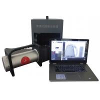 Buy cheap Portable Baggage Screening Equipment / X Ray Security Systems For Bomb from wholesalers