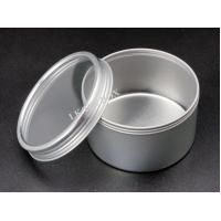 Buy cheap Wedding Aromatherapy Metal Tins For Candles , 80oz Travel Tin Candles HACCP from wholesalers