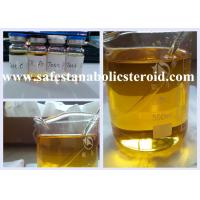 Buy cheap Cutting Cycles Injectable Anabolic Steroids Masteron Enanthate 200 , Drostanolone Enanthate 200mg / ml from wholesalers