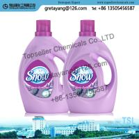 Buy cheap Apparel Detergent Use and Liquid Shape hot selling bottles liquid laundry detergent from wholesalers