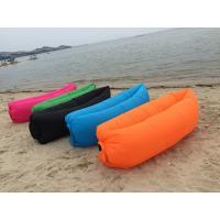Buy cheap 2016 Hot Lazybag Inflatable Sofa Banana Sleeping Bag product