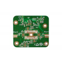 Buy cheap Professional Multilayer PCB Boards With Prototype Design Service , Recycling Printed Circuit Boards from wholesalers