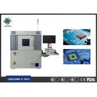 Buy cheap 2.5D Titling Electronics X Ray Machine 40W Rotation 360° With 6 Axis Movement from wholesalers