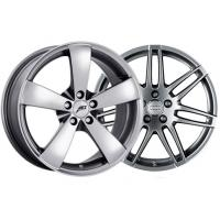 Buy cheap 17 alloy wheels rim for car from wholesalers
