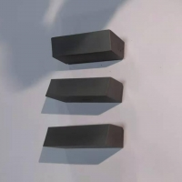Buy cheap YG8 2800MPa Tungsten Carbide Brazed Tips High Toughness from wholesalers