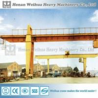 Buy cheap Gantry Crane on Rails P24,P38,P43 type from wholesalers