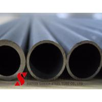 Buy cheap Professional Seamless Precision Steel Tube Cold Drawn High Precision ASTM / DIN Standard from wholesalers