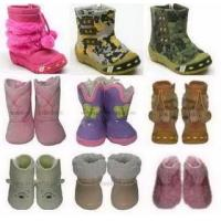 Buy cheap Baby Boots Baby Shoes Infant Shoes from wholesalers