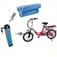Buy cheap Electric Bicycle Rechargeable Lithium Battery 36v 10ah Ev Lithium Batteries from wholesalers