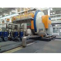 Buy cheap Carbon Fiber Insulation Material High Temperature Carbonization Treatment Vacuum Furnace from wholesalers