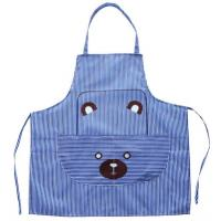 Buy cheap Oem Cute Cooking Aprons Anti Dirt Eco Friendly Material For Safety  Protective product