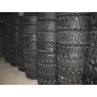 Buy cheap 14-17.5 bobcat skid steer tire with China top quality brand product