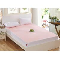 Buy cheap Waterproof Anti - Dust Twin Xl Mattress Covers With Bamboo Towel Fabric from wholesalers