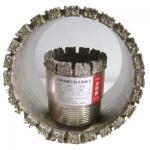Buy cheap surface set diamond bit from wholesalers