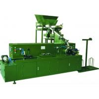 Buy cheap High Efficiency High Speed Collated Coil Nail Making Machine With Low Price from wholesalers