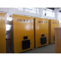 Buy cheap 45000cal Indirect Biomass Pellet Rice Husk Fired Furnace from wholesalers